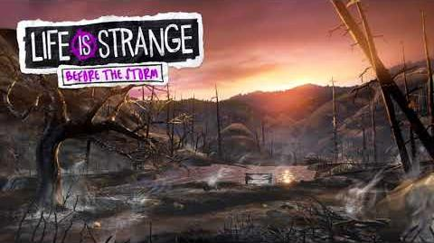 LIS Before The Storm EP2 OST Tim Garland - Strange Shapes That Love Takes