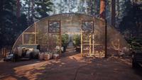 Pot Farm - Exterior 05 (Freecam)