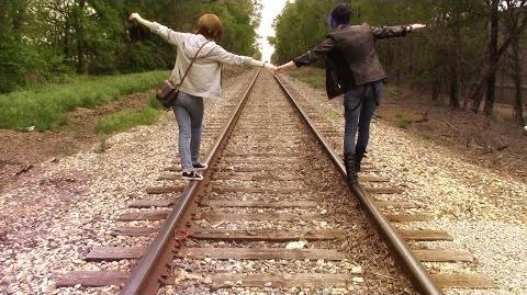 Life is Strange Walk the Line CMV