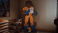 Bear Station - Power Bear Display 03