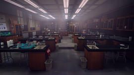 Science lab EP2