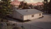 Lisbeth's House - Exterior 03