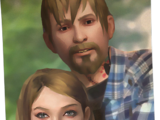 Rachel and Frank