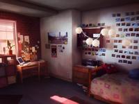 Love is Strange Background Max's Room