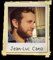 Jean-Luc Cano Polaroid