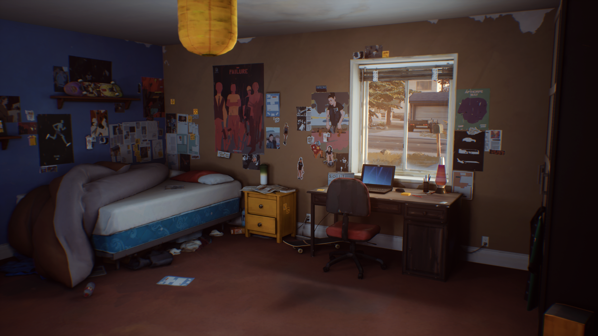 Sean's Room (main image)