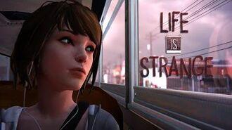 Alt-J - Something Good (Life is Strange)