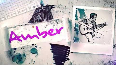 Amber (song)