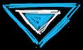 Daniel's Telekinesis Power Symbol 01