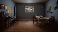 Diaz Household - Study