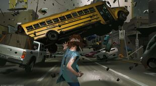 Edouard-caplain-bus-impact-hd