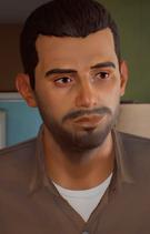Esteban Diaz headshot