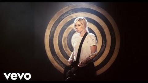 Brody Dalle - Don't Mess With Me