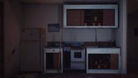 Abandoned House - Kitchen