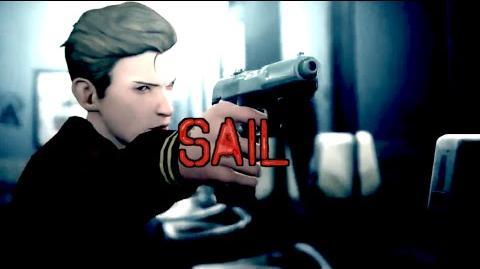Sail - Nathan Prescott - GMV Life Is Strange (Spoilers)