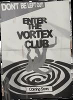 Vortexclub-blackwellhall-vortexflyer