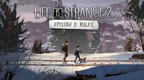 Life is Strange 2 Ep