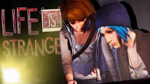 BREAKING AND ENTERING Life Is Strange Episode 3 (Chaos Theory)