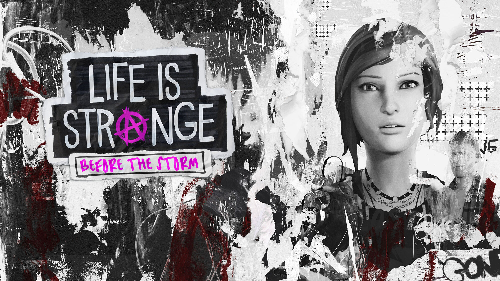 Life is Strange Before the Storm Life is Strange Wiki