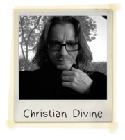Christian Divine Polaroid