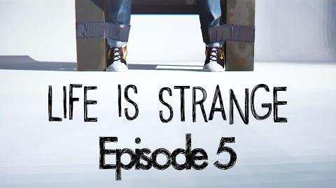 LIFE IS STRANGE S05E01 - Nachsitzen ★ Let's Play Life is Strange