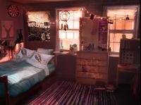 Rachel room