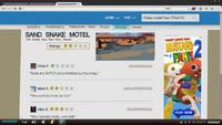 Sand Snake Motel - Karen's Tablet Browser Tabs 03