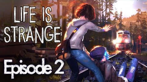 LIFE IS STRANGE S02E01 - Neuer Tag, neues Leben ★ Let's Play Life is Strange