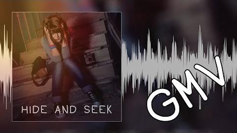 "Eduard Frolov EFG - Hide and Seek (""Life Is Strange"" Inspired Tribute Song GMV) ft. Robyn Ardery"