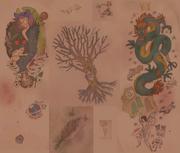 Cassidy's Tattoos E3