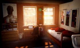 LIS - Victoria-Bedroom