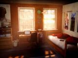 Комната Виктории