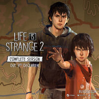 LiS2 Complete Season Art