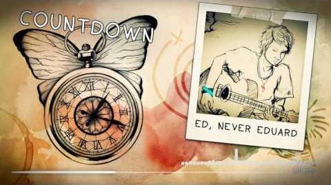 """Eduard Frolov EFG - Countdown (Original """"Life Is Strange"""" Inspired Song) ft"""
