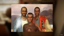 FamíliaNorth