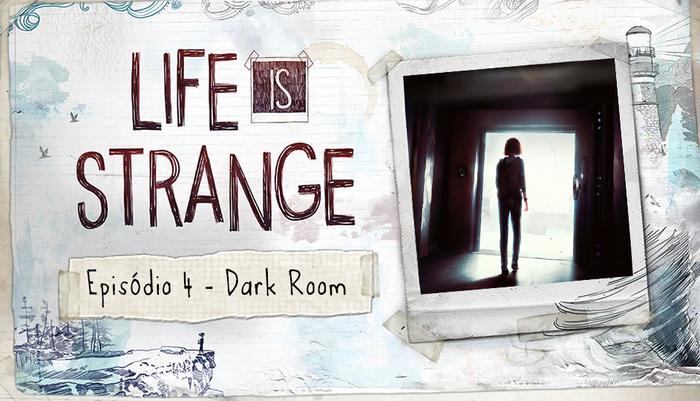 Life is Strange - Banner EP4