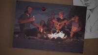 LiS2E5 Ending 01 - Redemption 06 - Daniel & Chris Teenage Campfire