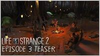 Life is Strange 2 - Episode 3 Teaser