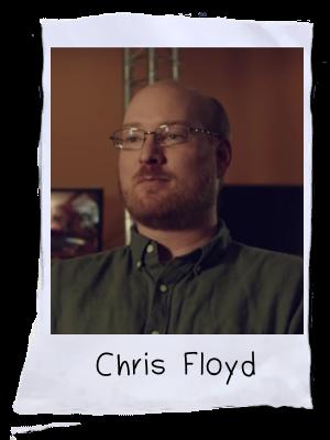 Chris Floyd Paper