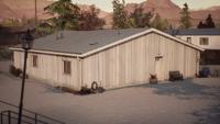 Lisbeth's House - Exterior 01