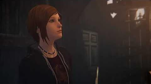 Life is Strange Before the Storm, Unused Audio, Episode 3 Mill scene