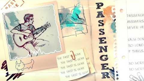 Passenger (Original Life is Strange Inspired Song)