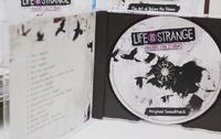Trilha Sonora CD do EL BTS