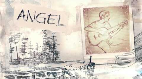 Angel (Original Life is Strange Inspired Song)