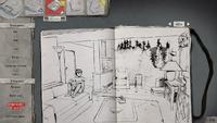 Sketch 46 sketch room