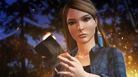 HELLA NEW JOURNEY Life Is Strange Before The Storm Episode 1 (Awake)
