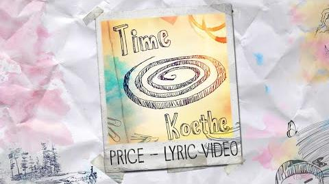 Koethe - Price (Lyric Video)