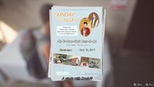 Note-Lis2-Ep4-ChurchPicnic Flyer