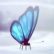 PSN Avatar Butterfly