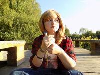 Rachel Amber by Ivka Cosplay